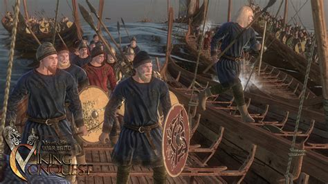 mount and blade viking conquest guide mount blade warband gets a bit more metal with viking