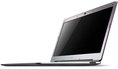 Laptop Acer Aspire S3 Ultrabook I5 laptop i5 acer ultrabook s3 series