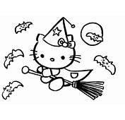 147 Dessins De Coloriage Hello Kitty &224 Imprimer Sur