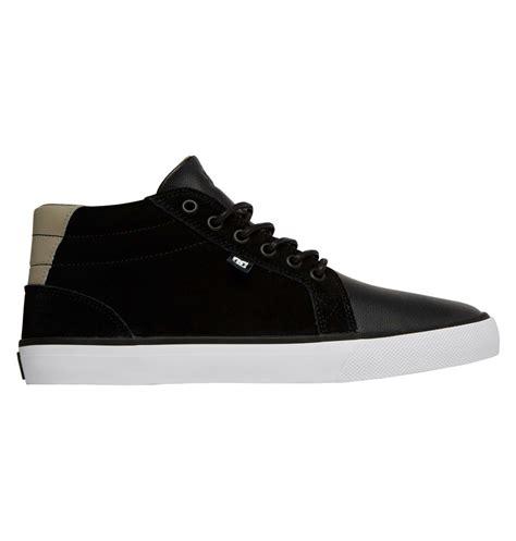 Dc Council Mid Le council mid le adys300074 dc shoes