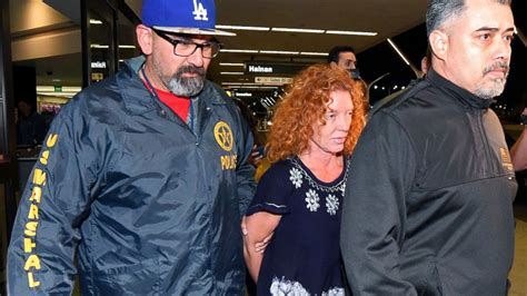 ethan couch police report affluenza mom tonya couch arrested on felony charge