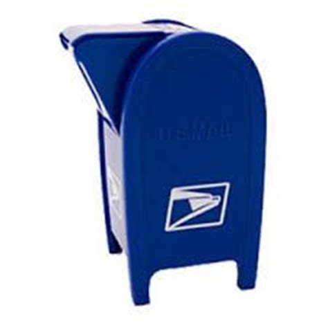 Usps Background Check Mailbox Post Office Mail Clipart Clipartix