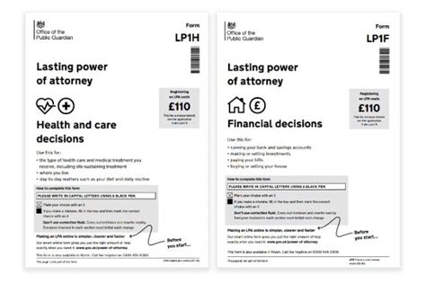 Lost Power Of Attorney Document Uk lasting power of attorney april king lawyers and