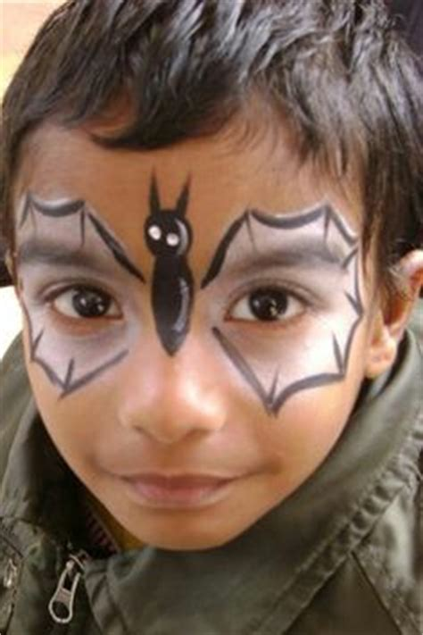 face painting ideas for children on pinterest face