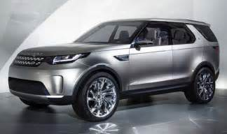 2016 land rover discovery 5 release date carsadrive
