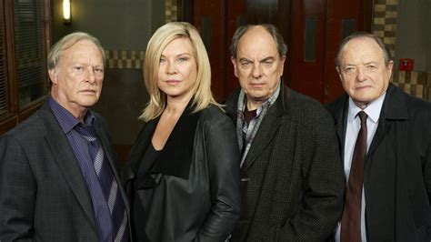 Company Doing New Tricks by The 6 Most Important Moments In New Tricks New Tricks