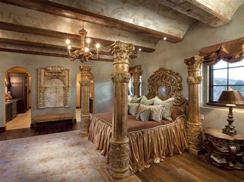 tuscan bedroom romantic tuscan bedroom master bedroom bath pinterest