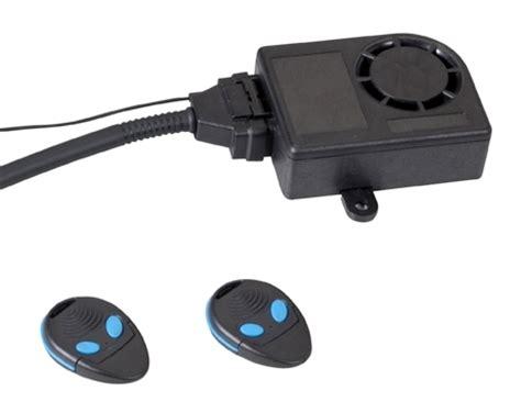 Alarm Mobil Cobra Cobra Spyball Am6829 Alarm Immobiliser