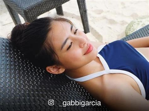 gabbi garcia may tattoo showbiz news gma