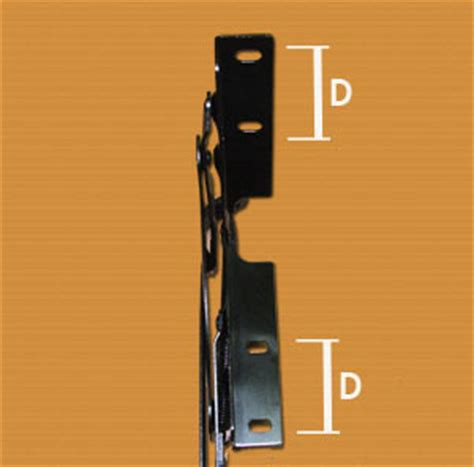 Futon Hinges by Futon Planet Futonplanet Futon Hinges Pair