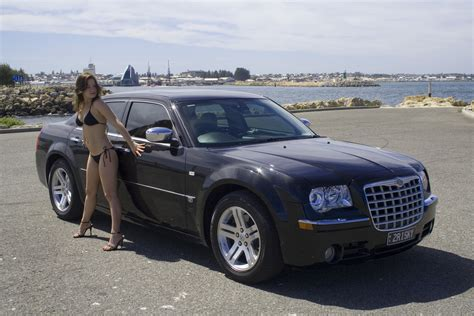 2008 Chrysler 300c Srt8 by Chrysler 300 Srt8 2008 Image 19