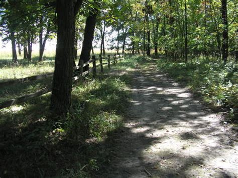 Pontiac Il Zip by Pontiac Il Humiston Woods Photo Picture Image