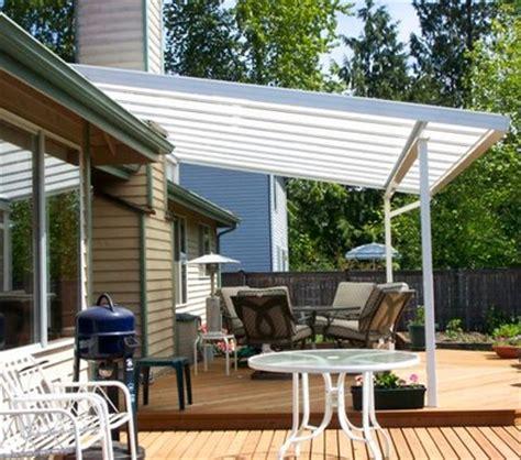 sola vue acrylic patio covers aztec enclosures sunrooms