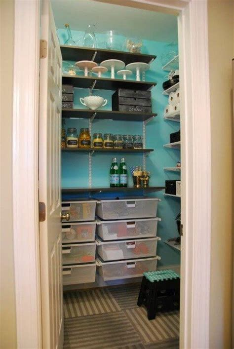 Organizing The Kitchen Pantry by 15 Smart Organizing Tips For The Kitchen Apartment Geeks