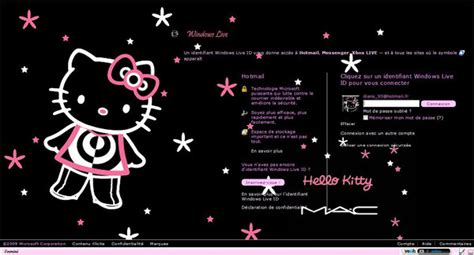 hello kitty desktop themes for windows xp hello kitty mac hotmail by ladypinkilicious on deviantart