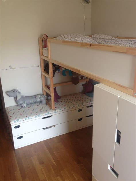 loft bed hacks best 25 loft bed ikea ideas on pinterest ikea bed hack