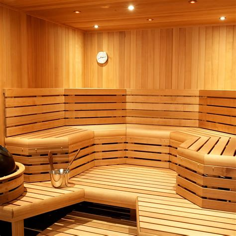 sauna bathtub finnleo 174 custom cut sauna bath outdoor store