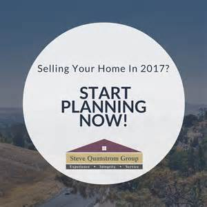 selling your home in 2017 means start planning now