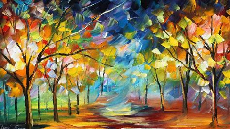 15 Free Printable Abstract Paintings Free Premium