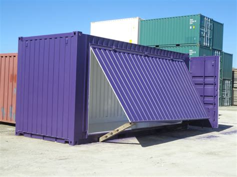 Modified Storage Container by Affordable Modified Containers Affordable Quality Container
