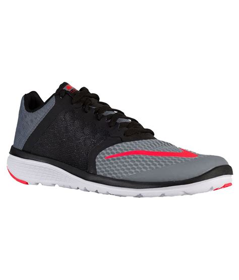 nike gray running sports shoes buy nike gray running