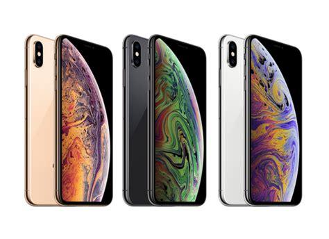 apple iphone xs max gb  colors gsm cdma