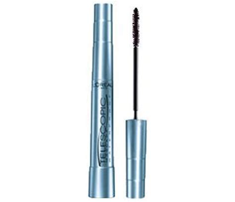 Loreal Telescopic Mascara Expert Review by L Oreal Telescopic Waterproof Reviews Photo Makeupalley