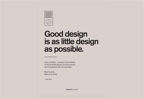 Design Is Subjective Quote   101 inspirational quotes for designers webdesigner depot