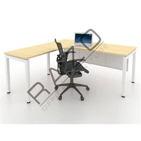 l shape office table l shape writing table office table office furniture