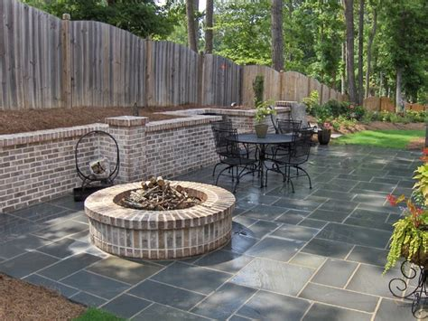 Patio Hardscape Ideas by Keder Landscape Hardscape Design And Installation Project