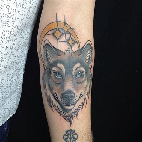 wolf tattoo designs and meanings 40 awesome wolf designs