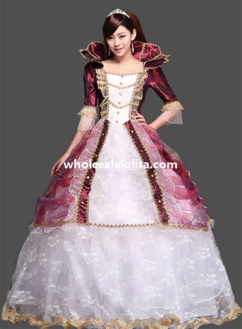 aliexpress com buy historical royal court gold princess