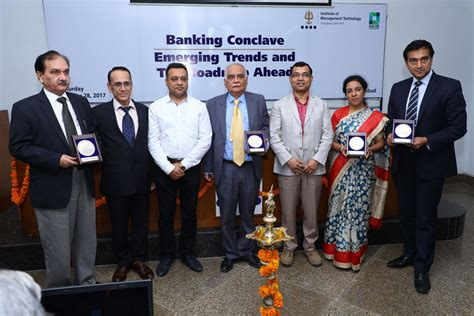 Mba Conclave 2017 by Banking Conclave 7 Imt Ghaziabad