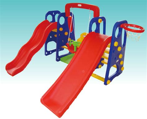 plastic toddler swing set toddler swing with slide set kids plastic swing with slide