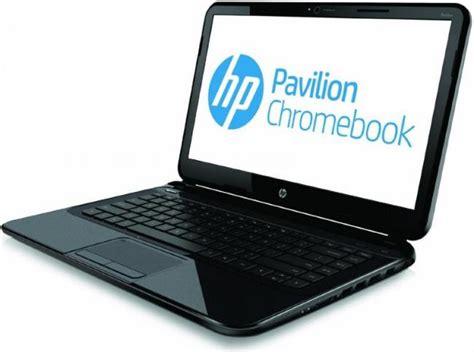 Review : HP Pavilion 14 Chromebook