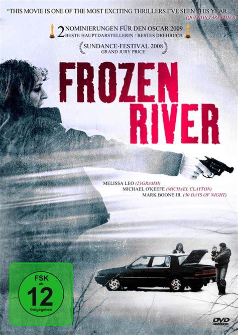 film frozen river 2008 frozen river film