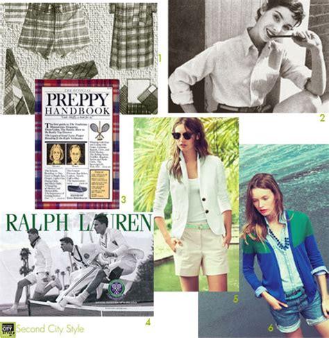 Haute Historian Drama Second City Style Fashion by Haute Historian American Preppy Fountainof30