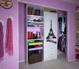 Purple Colour Bedroom Design Big Girls Closet Girl Small Bedroom Closet Design Plans
