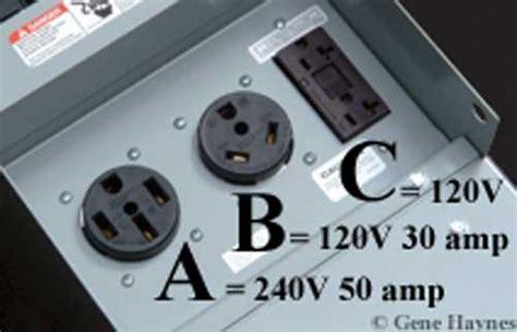 amp  volt rv wiring diagram wiring diagram networks