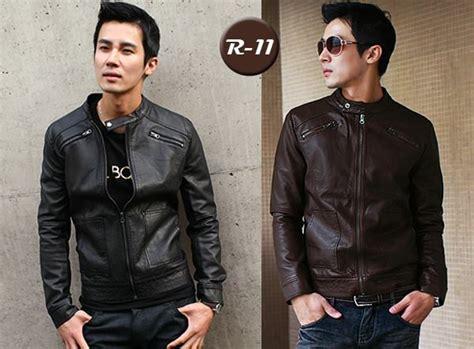 Jaket Sintetis Pria 11 pusat jaket korea terbaru dan terlengkap