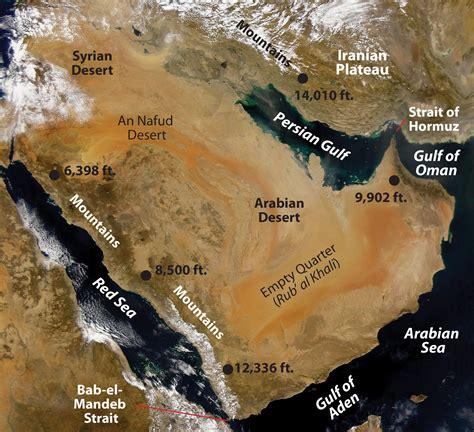 Saudia Square Plain arabs islam and