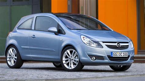 2020 Opel Era by Opel Corsa 2020 Se Deja Ver En Su Primera Imagen Teaser
