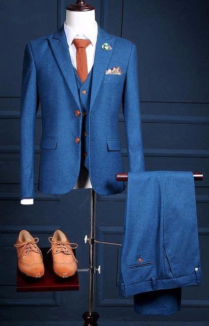 Best 20  Man Suit Wedding ideas on Pinterest   Men wedding