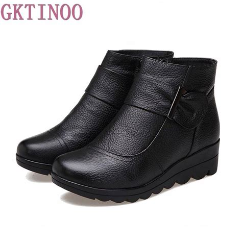 shoes for large ᐊ2017 snow boots ᗔ shoes shoes genuine leather large