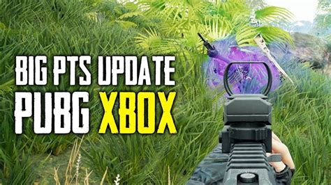 pubg test server xbox pubg xbox test server update playerunknown s