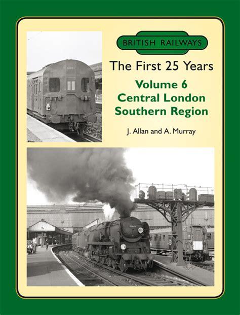 northern lights the six series volume 6 books lightmoor press books railways the 25