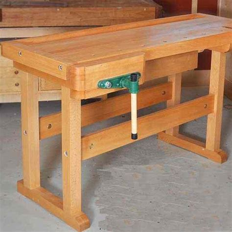 woodworkers bench 28 150845 classic workbench woodworking plan