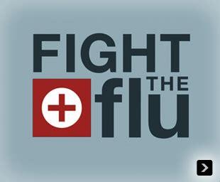 Fight The Flu by Brigham Idaho