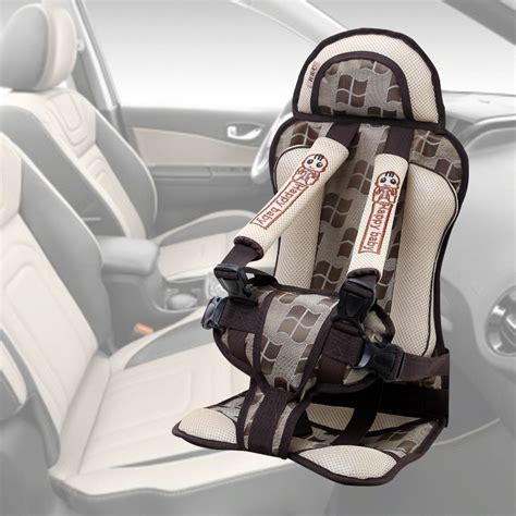 how to make car seat comfortable baby car seat comfortable cushion booster child kid safety