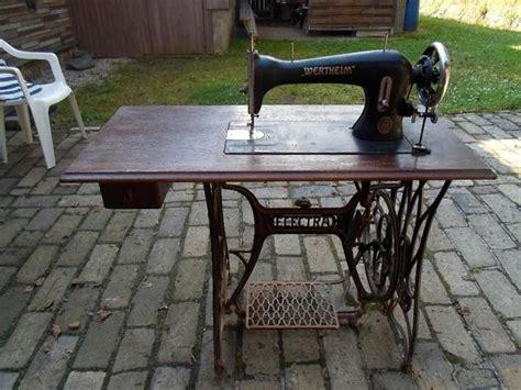 antike singer nähmaschine antik n 195 164 hmaschine kleinanzeigen antiquit 228 ten kunst